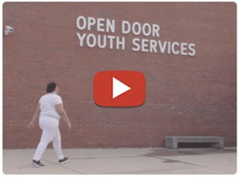 Open Door Indiana by Open Door Youth Services Floyd County Indiana