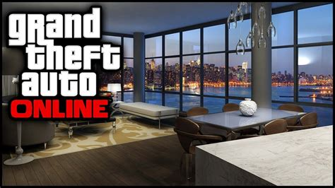 Gta 5 Appartments by Gta 5 Dlc Possible High Dlc Apartments Locations
