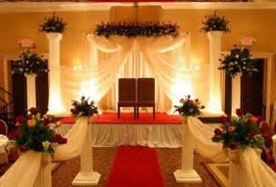 Marriage Bed Decoration » Ideas Home Design