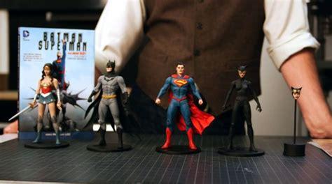 Mainan Figure Superman Seri Jae toyzmag 187 des figurines dc collectibles sign 233 es jae