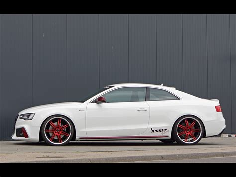 Audi S5 Coupe by Senner Tuning Audi S5 Coupe 2014 Car Wallpaper 03