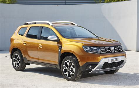 New Daster this is the new dacia duster 2018