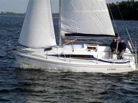 jacht solina solina 800 solina 27 yacht no 2134 interjacht pl