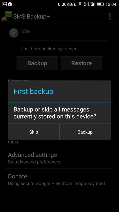 how to save text messages on android how to backup your text messages to gmail from android