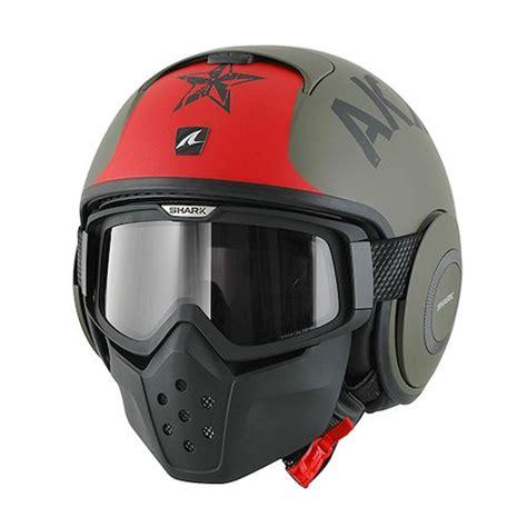 sick motocross helmets shark raw soyouz helmet revzilla