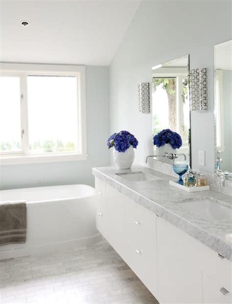 Modern Cottage Bathroom Modern Cottage Contemporary Bathroom Vancouver By Lael O Brien Design