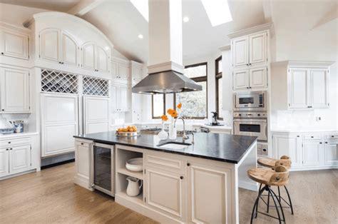 kücheninsel ideen schlafzimmer gestalten im landhausstil