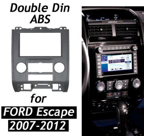 Frame Din Ford Escape 2012 Popular Mazda Tribute Radio Buy Cheap Mazda Tribute Radio