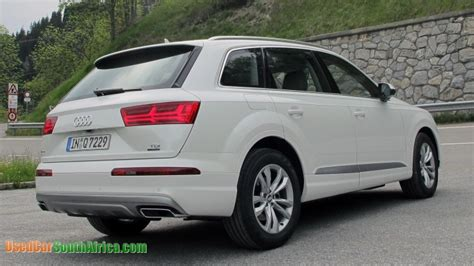 2015 audi q7 for sale 2015 audi q7 audi q7 used car for sale in groblersdal