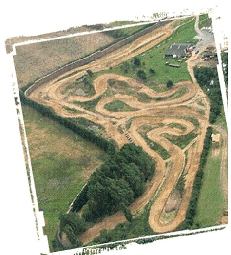 motocross race track design tips on building motocross tracks dirt bike planet