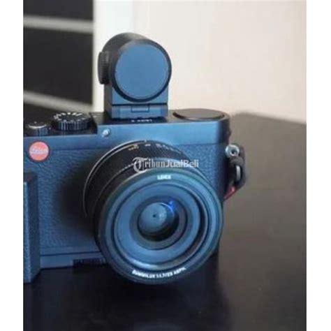 kamera leica x113 x 113 summilux 35mm second harga murtah