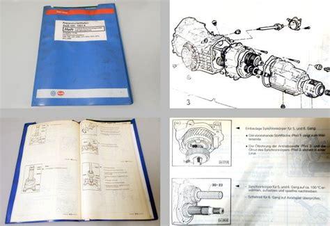 Audi 01e Getriebe by Reparatur Werkstatthandbuch Audi 100 C4 S4 Quattro Schalt