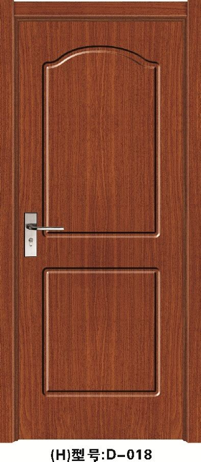 wooden composite door wood skin door d 018 china
