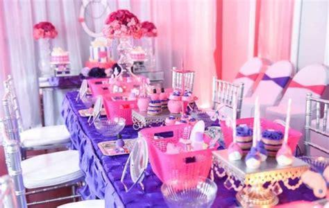party themes tweens 10 popular tween girl birthday party ideas catch my party