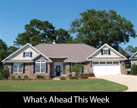 Whats New This Week Sales New New Cds New Dvds New Books 3 by What S Ahead For Mortgage Rates This Week January 16