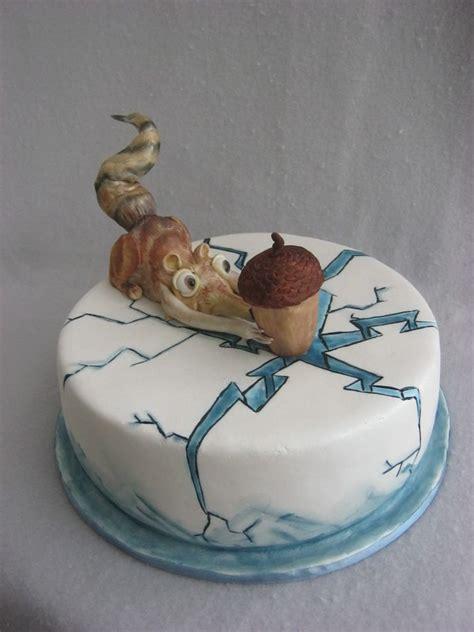 Birthday Cakes For Boys by Cackes Gumpaste Modelage Birthday Birthdays