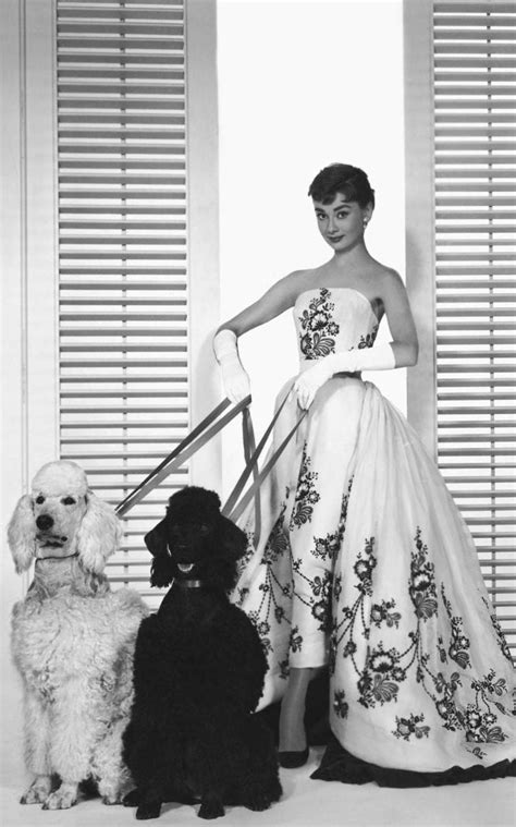 The most memorable Givenchy dresses of all time: from the
