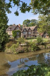 manor house solid oak and cudworth manor in surrey comes with its own title daily mail