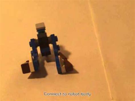 tutorial lego transformers lego transformers mini g1 grimlock tutorial youtube