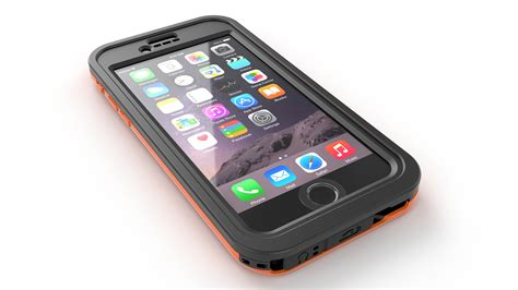 wetsuit impact iphone  waterproof rugged case dog