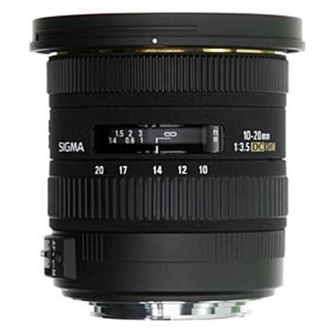 Sigma 10 20mm Nikon 10 20mm f 3 5 ex dc hsm nikon fit park cameras