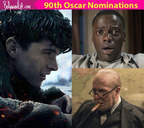 darkest hour nominations oscar 2018 nomination list darkest hour dunkirk and get