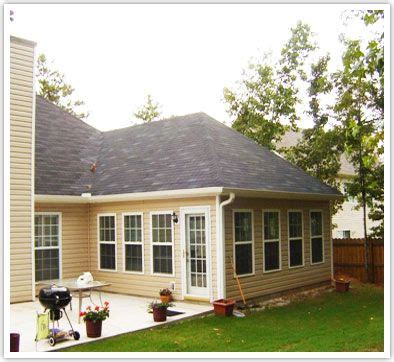Room Addition Ideas by Room Additions Pictures Hip Roof Room Addition Built