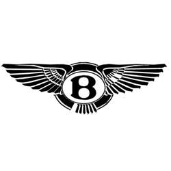 Logo For Bentley Symbols And Logos Bentley Logo Photos