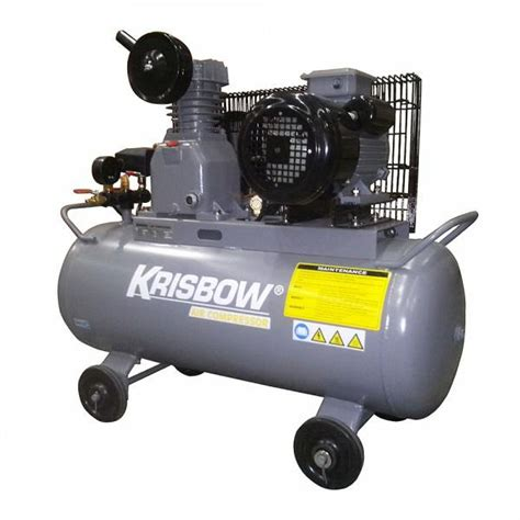 Kompresor Krisbow Harga Kompresor Mini Krisbow Terbaik Agen Power Supply