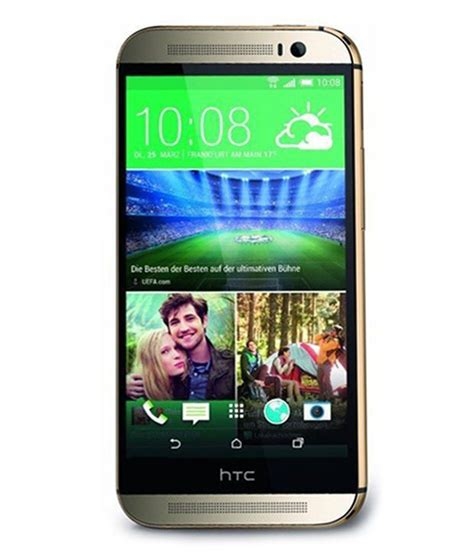 htc one m8 eye 16gb htc one m8 16gb gold mobile phones at low