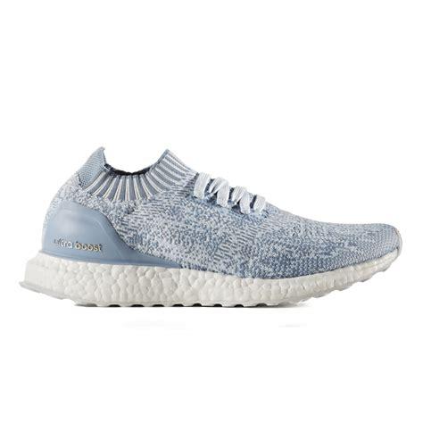 Adidas Ultraboost Uncaged White Vapste adidas ultraboost uncaged w white tactile blue easy blue consortium