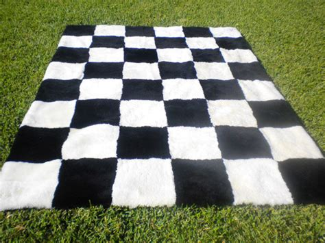 Black And White Checkered Kitchen Rug Black And White Checkered Rug Roselawnlutheran