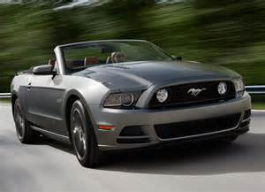 2013 ford mustang gt photo 1 11848