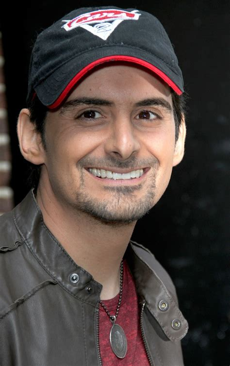 bead paisley brad paisley picture 32 the late show with david