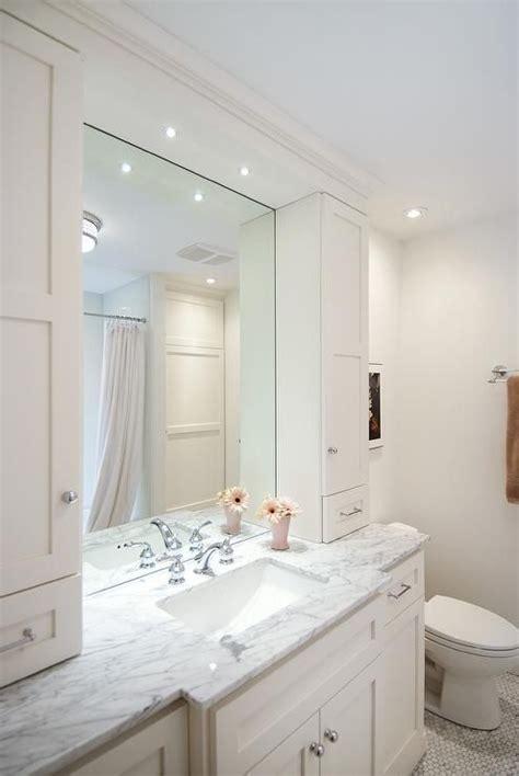 lejla eden interiors bathrooms benjamin moore cloud