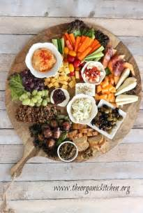 Barefoot Contessa Cocktail Party - cheese platter ideas pioneer settler