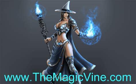 Magic White white magic
