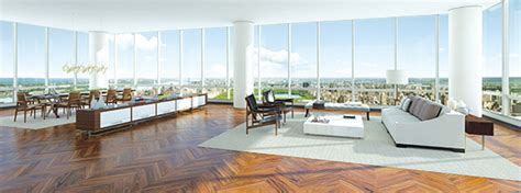 one57 new york luxury apartment for sale architectural digest one57 nyc extell development