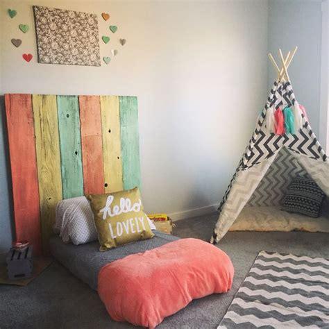 kids bedroom teepee styling boho for kid s bedrooms