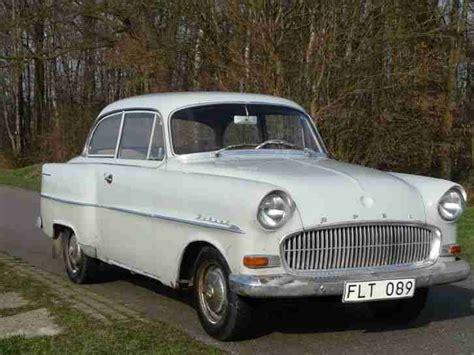 Film Motorrad Rekord by Opel Olympia Rekord Aus 1957 Schweden Import Topseller