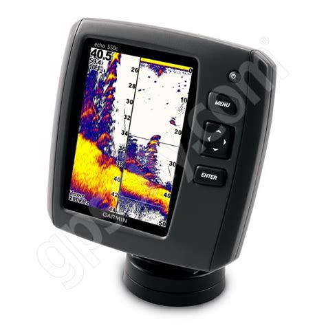 Jual Fishfinder Garmin Echo 550c by Garmin Echo 550c Fishfinder