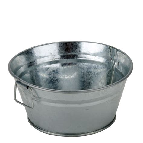 galvanized bathtubs large galvanized tub galvanized tub on stand galvanized