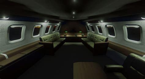 gta 5 air one boeing gta 5 air one boeing vc 25a enterable interior