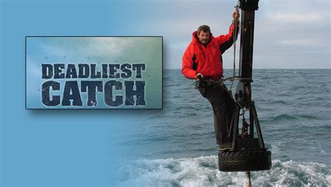 fans of discovery channels deadliest catch lectrosonics braves the seas on discovery channel s