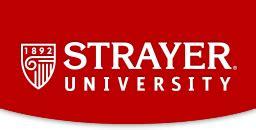 Strayer Mba Program home strayer commencement