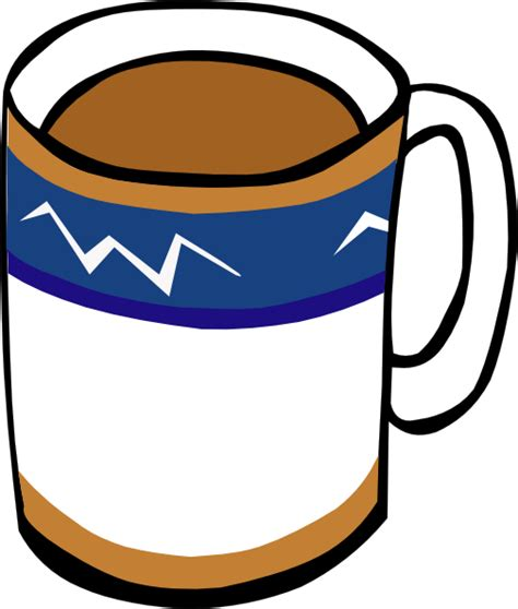 coffee clipart coffee clip at clker vector clip