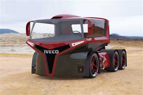 future truck stylish future trucks