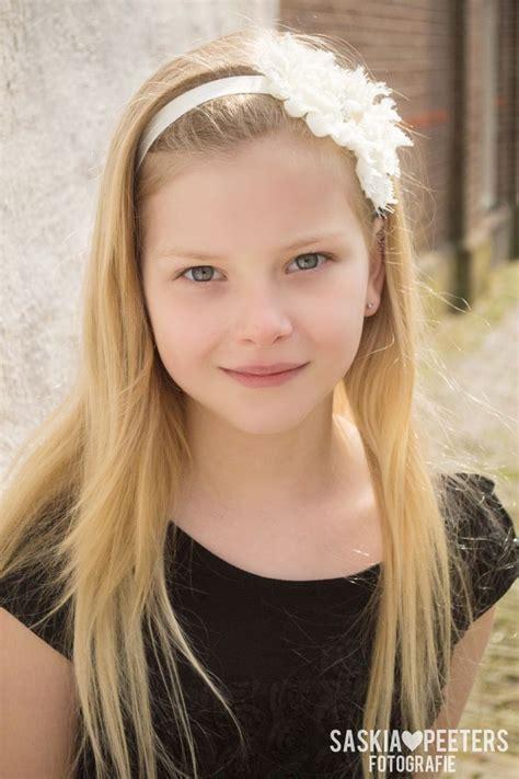 pinterest tween girl models headshot child model saskia peeters fotografie elburg