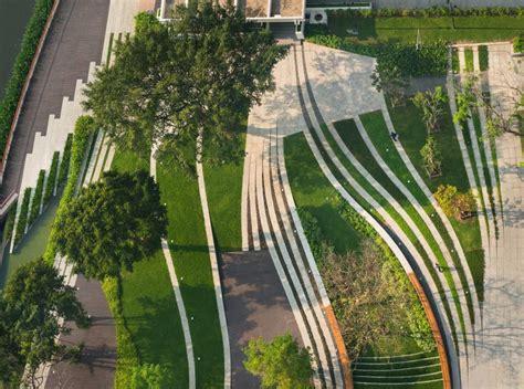 design lab bangkok landscape design for scg headquarter bangkok thailand