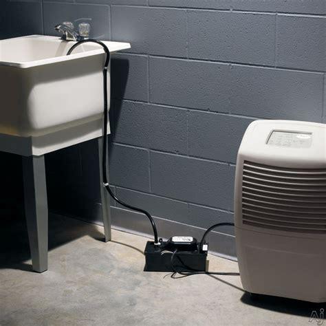 basement dehumidifier with whirlpool ad50uss 50 pint per day ultra low temp basement